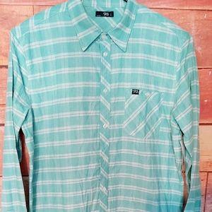 🍄3/45$🍄 Chlorophylle long sleeve men's shirt